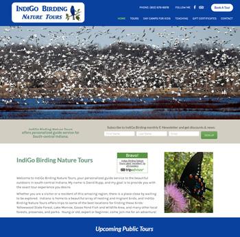 Indigobording.com
